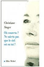 Singer Christiane